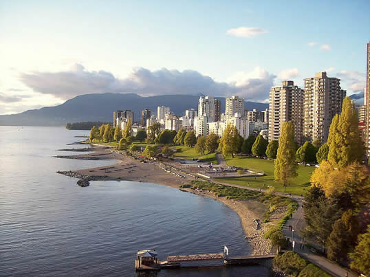 apartments for rent in vancouver