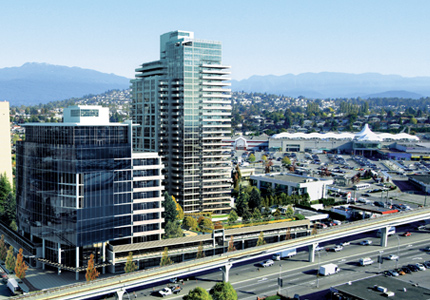 Apartments For Rent Vancouver